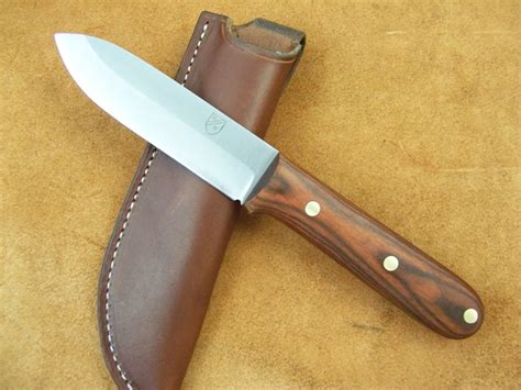 knife 10 kephart design knife review benchmade 15008 steep country hunter the