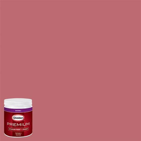glidden team colors 8 oz cfb 194d ncaa st johns gray interior paint sle gld
