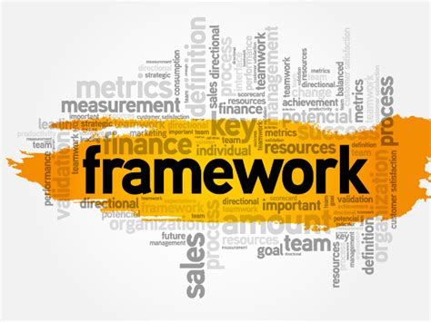 best framework 15 best frameworks you should consider in 2017 dev code