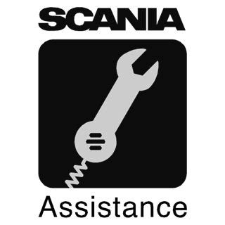 trademark information for scania assistance from ctm by