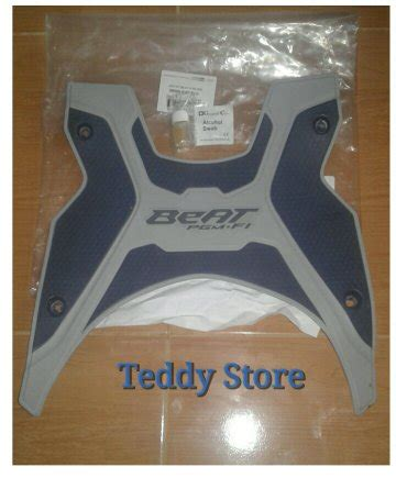 Karpet Motor Honda Beat Ready jual beli karpet rubber stepfloor honda beat cw sporty
