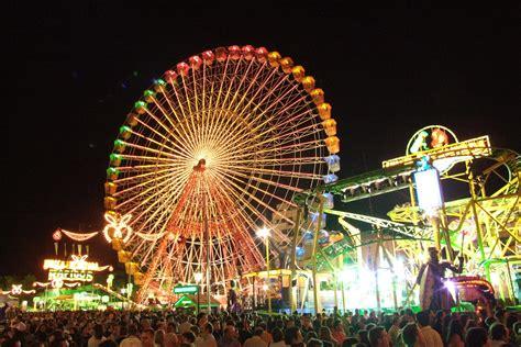 Feria Pics | file atracciones feria de albacete jpg wikipedia