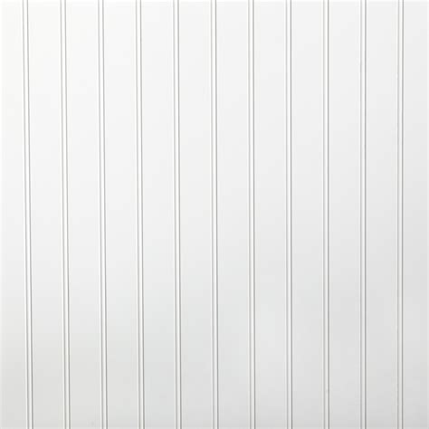 wall pattern white shop 48 in x 2 67 ft beaded white primed mdf wainscoting