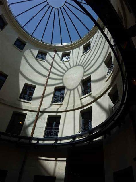 puit de lumiere 1764 claude nicholas ledoux architect e architect