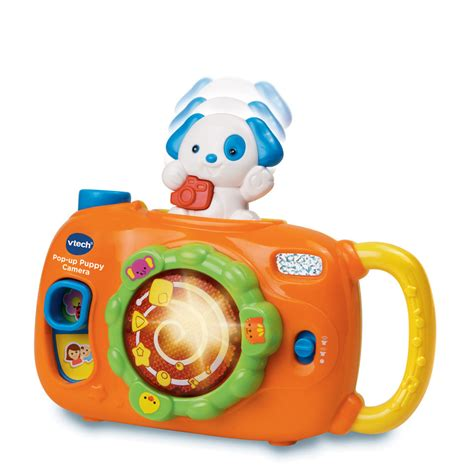 vtech puppy vtech pop up puppy iwoot