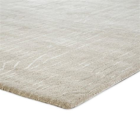 10 X 14 Solid Area Rugs - jaipur rugs solids handloom marshmallow 10 ft x 14 ft