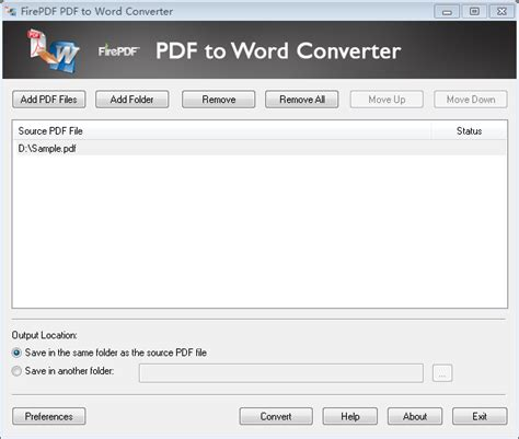 software convert pdf to word kaskus firepdf pdf to word converter 12 0