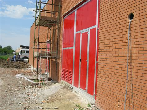 porte insonorizzate per interni barriere e porte