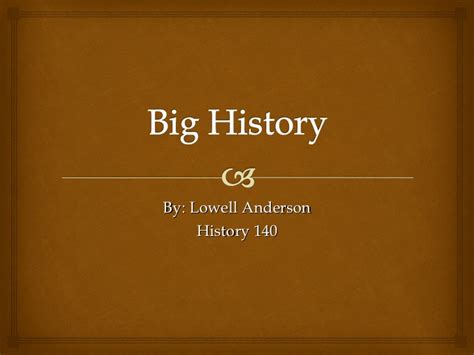 powerpoint template history theme 1 big history ppt