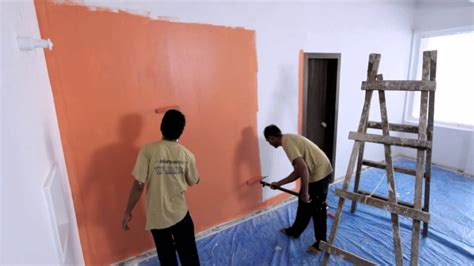 how to paint interior walls of your home and add colour to them asian paints