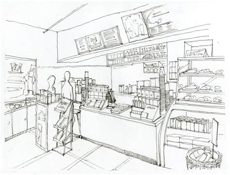 B W Sketches by B W Sketches Wan Interiors Design