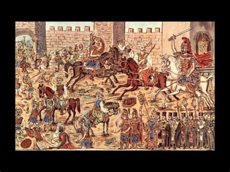 the ottoman conquest of constantinople the ottoman conquest of constantinople in 1453 youtube