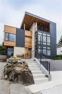 Contemporary Modern House by 25 Best Ideas About Modern Exterior On House
