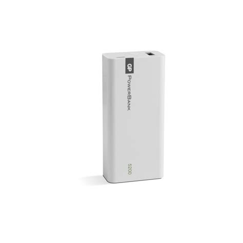 Yolo In White Phone powerbank yolo 5200 mah 1c05a white