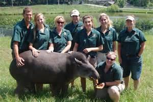 Zookeeper Education by National Zoo Keeper Week Metro Richmond Zoo