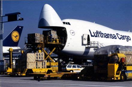 lufthansa cargo turnaround for air freight market this year transport the business times