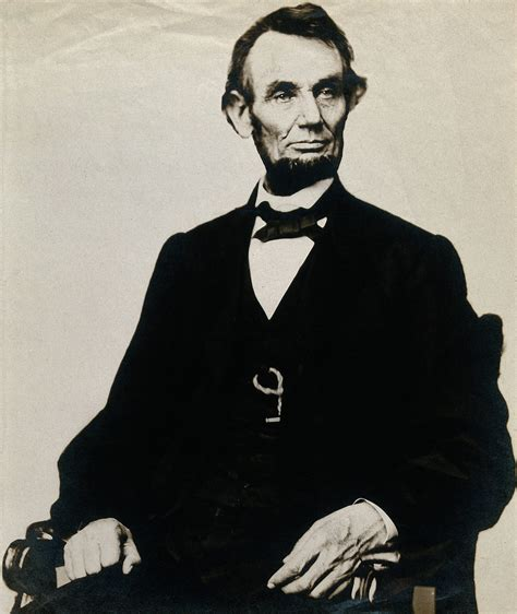 abraham lincoln how file abraham lincoln photograph after mathew b brady