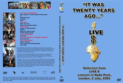 live in aide section 8 image gallery live 8 dvd