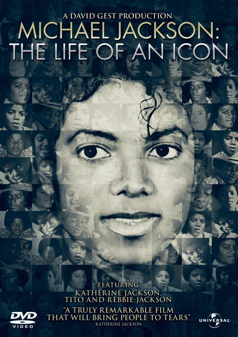 london premiere of michael jackson life of an icon a huge success universal paramount