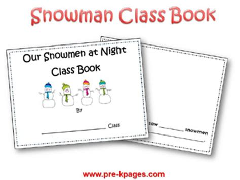 27 winters and counting books winter theme activities for preschool