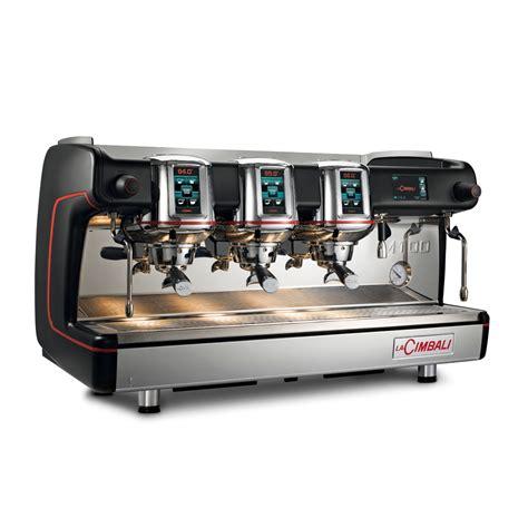cafe nuova macchina m100 macchine da caff 232 tradizionali la cimbali