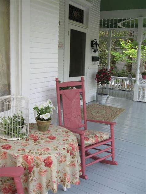 country cottage porches 276 best images about rocking chairs on