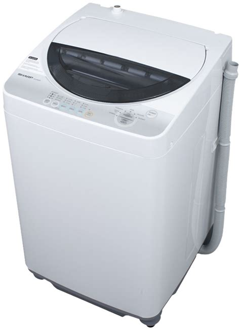 Mesin Cuci Sharp Washer Tub sharp ess620p 6 kg auto washing machine cebu