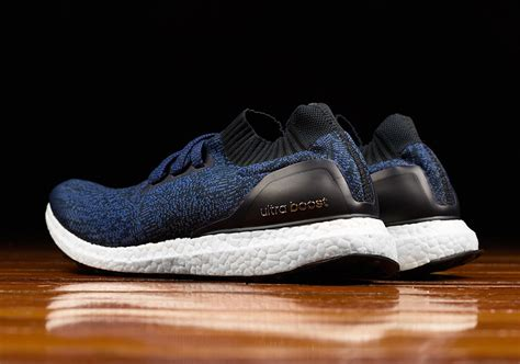 new year uncaged ultra boost adidas ultra boost uncaged navy bb4274 sneakernews