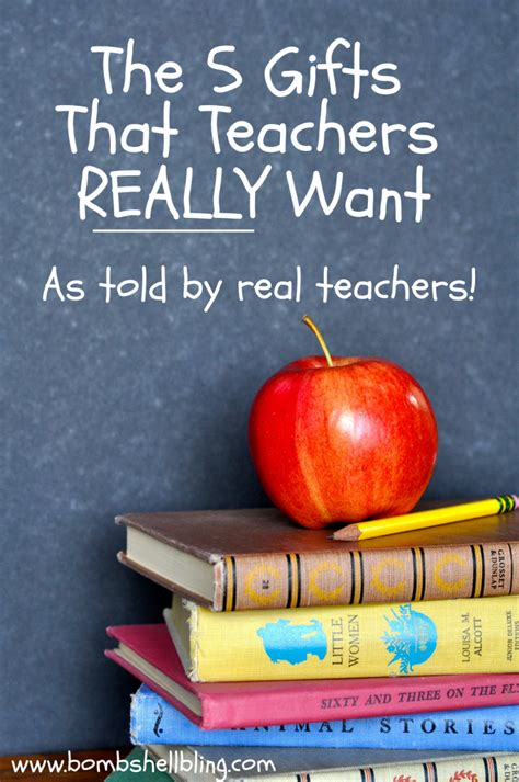 christmas gift for kindergarten teacher the 5 gifts that your child s really wants to receive