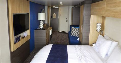 Cabin Regular by Anthem Of The Seas And Quantum Of The Seas Cabins Review