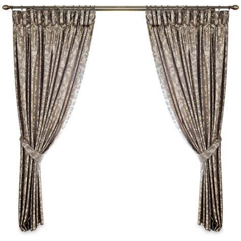 Goblet Pleat Curtains Singapore   Curtain Heading Designs