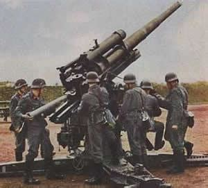 the deadly 88 — was the german flak 18/37 the best gun of