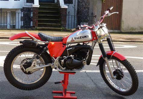 Beamish Suzuki Owners Club 1976 Rl325 Works Suzuki Restorations Gallery Beamish