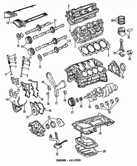 car engine manuals 1992 lexus ls engine control 1997 lexus es300 engine diagram automotive parts diagram images