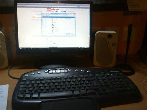 pc de bureau avec windows 7 pc de bureau excellent 233 tat avec 233 cran et clavier windows