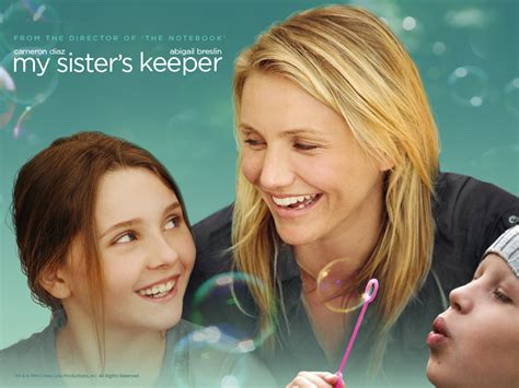 my sister s keeper anna and kate growing up on screen and on the page flicks