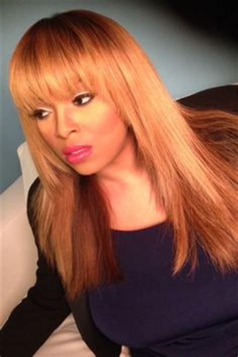 hair salons specializing in short hair portland or blue ombr 233 blue hair by pekela riley black women