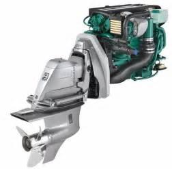Volvo Penta Volvo Penta Boat Engine Repair In Ta Bay Apollo