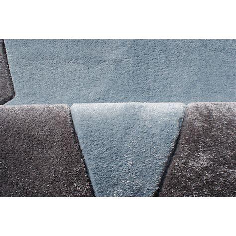 klick teppich teppich silbergrau blau rund blau happy rugs
