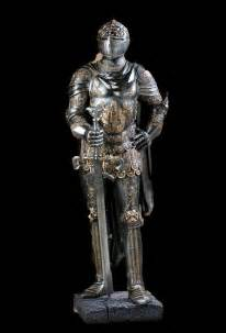 Knight Home Decor Medieval Knight Statue Suit Armor Replica Sculptures Home