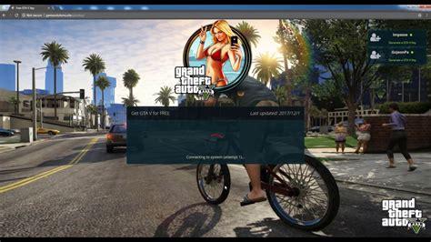Grand Theft Auto V Key by Grand Theft Auto V Key Generator Get Free Gta V Keys On