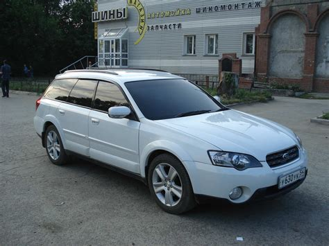 used subaru outback for sale used 2004 subaru outback photos gasoline automatic for sale
