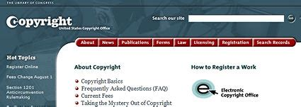 the electronic copyright office best digital