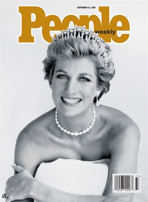 Vanity Fair Vogue by Pictures Of Princess Diana S Memorable Magazine Covers On