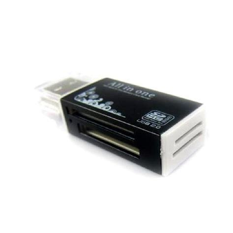Promo Smart All In One Card Reader Sd Sdhc Mmc Ms Duo Pembaca Kartu Jual Smart All In One Card Reader Sd Sdhc Mmc Ms Duo Murah