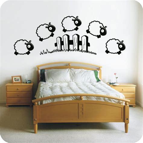 Sticker For Wall Decoration wandtattoo sch 228 fchen z 228 hlen wandtattoo schlafzimmer