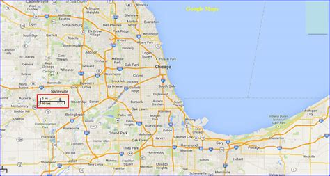 Chicago Il Search Chicago Illinois Us Map Images