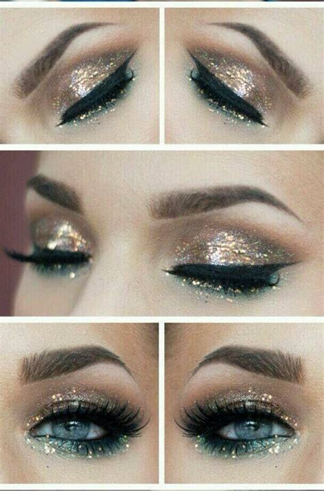 Eyeliner Gold Black High Quality 56 best images about makeup on