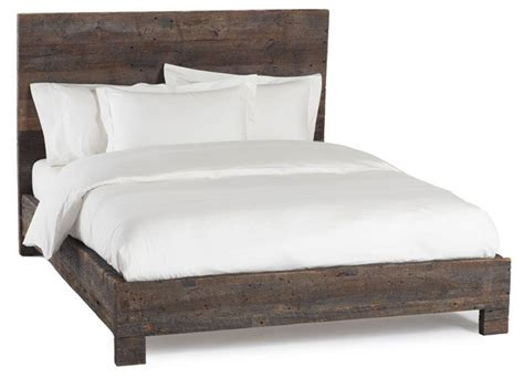 Luxurious Bed Frames Count Sheep In Style With Coyuchi Bed Frames And Headboards