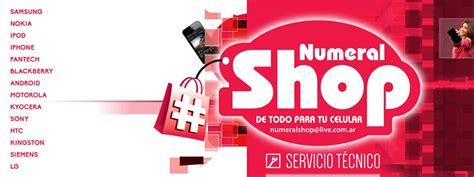 numeral shop home facebook